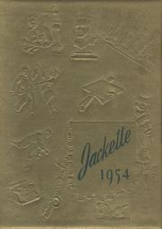 Page 1, 1954 Edition, Richland High School - Jackette Yearbook (Richland, GA) online yearbook collection