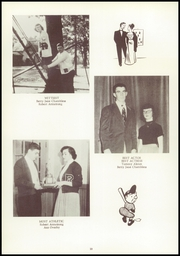 Page 14, 1954 Edition, Richland High School - Jackette Yearbook (Richland, GA) online yearbook collection