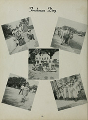 Page 14, 1951 Edition, Goliad High School - Mission Yearbook (Goliad, TX) online yearbook collection