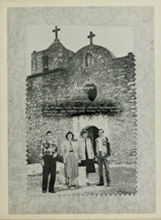 Page 15, 1951 Edition, Goliad High School - Mission Yearbook (Goliad, TX) online yearbook collection