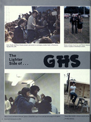 Page 10, 1981 Edition, Goliad High School - Mission Yearbook (Goliad, TX) online yearbook collection