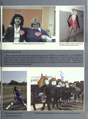 Page 11, 1981 Edition, Goliad High School - Mission Yearbook (Goliad, TX) online yearbook collection