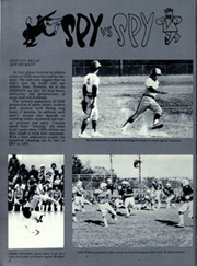 Page 12, 1981 Edition, Goliad High School - Mission Yearbook (Goliad, TX) online yearbook collection