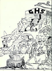 Page 16, 1981 Edition, Goliad High School - Mission Yearbook (Goliad, TX) online yearbook collection
