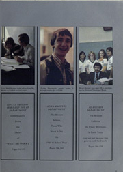 Page 7, 1981 Edition, Goliad High School - Mission Yearbook (Goliad, TX) online yearbook collection