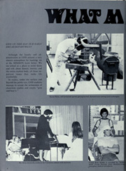 Page 8, 1981 Edition, Goliad High School - Mission Yearbook (Goliad, TX) online yearbook collection