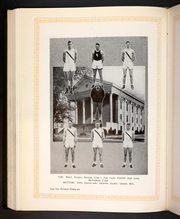 Page 202, 1929 Edition, University of South Carolina Columbia - Garnet and Black Yearbook (Columbia, SC) online yearbook collection