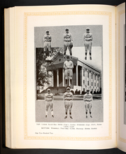 Page 208, 1929 Edition, University of South Carolina Columbia - Garnet and Black Yearbook (Columbia, SC) online yearbook collection