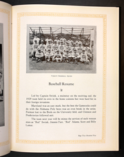 Page 211, 1929 Edition, University of South Carolina Columbia - Garnet and Black Yearbook (Columbia, SC) online yearbook collection