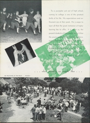 Page 16, 1950 Edition, University of South Carolina Columbia - Garnet and Black Yearbook (Columbia, SC) online yearbook collection