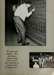 Page 17, 1962 Edition, University of South Carolina Columbia - Garnet and Black Yearbook (Columbia, SC) online yearbook collection