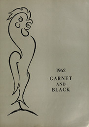 Page 5, 1962 Edition, University of South Carolina Columbia - Garnet and Black Yearbook (Columbia, SC) online yearbook collection