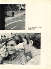 Page 13, 1968 Edition, University of South Carolina Columbia - Garnet and Black Yearbook (Columbia, SC) online yearbook collection