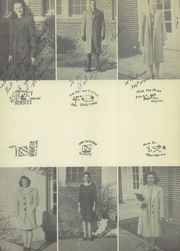 Page 17, 1947 Edition, Hereford High School - Round Up Yearbook (Hereford, TX) online yearbook collection