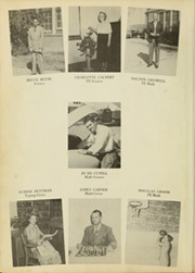 Page 16, 1951 Edition, Hereford High School - Round Up Yearbook (Hereford, TX) online yearbook collection