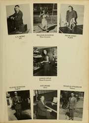 Page 17, 1951 Edition, Hereford High School - Round Up Yearbook (Hereford, TX) online yearbook collection