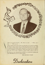 Page 8, 1951 Edition, Hereford High School - Round Up Yearbook (Hereford, TX) online yearbook collection