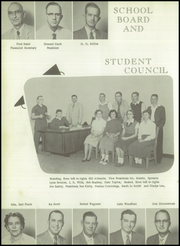 Page 10, 1955 Edition, Hereford High School - Round Up Yearbook (Hereford, TX) online yearbook collection