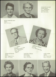 Page 11, 1955 Edition, Hereford High School - Round Up Yearbook (Hereford, TX) online yearbook collection