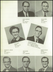 Page 12, 1955 Edition, Hereford High School - Round Up Yearbook (Hereford, TX) online yearbook collection