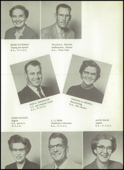 Page 13, 1955 Edition, Hereford High School - Round Up Yearbook (Hereford, TX) online yearbook collection