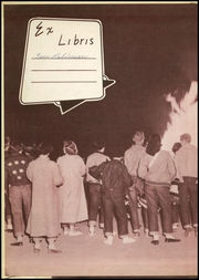 Page 2, 1955 Edition, Hereford High School - Round Up Yearbook (Hereford, TX) online yearbook collection