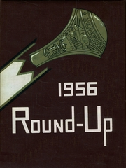 Page 1, 1956 Edition, Hereford High School - Round Up Yearbook (Hereford, TX) online yearbook collection