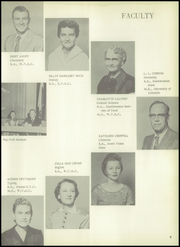 Page 13, 1956 Edition, Hereford High School - Round Up Yearbook (Hereford, TX) online yearbook collection