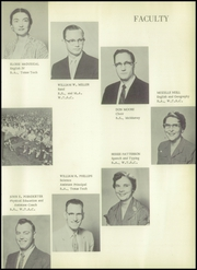 Page 15, 1956 Edition, Hereford High School - Round Up Yearbook (Hereford, TX) online yearbook collection