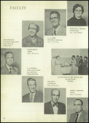 Page 16, 1956 Edition, Hereford High School - Round Up Yearbook (Hereford, TX) online yearbook collection