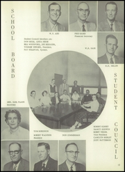 Page 17, 1956 Edition, Hereford High School - Round Up Yearbook (Hereford, TX) online yearbook collection