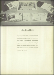 Page 7, 1956 Edition, Hereford High School - Round Up Yearbook (Hereford, TX) online yearbook collection