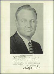 Page 10, 1957 Edition, Hereford High School - Round Up Yearbook (Hereford, TX) online yearbook collection