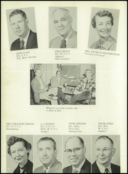 Page 14, 1957 Edition, Hereford High School - Round Up Yearbook (Hereford, TX) online yearbook collection
