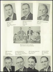 Page 15, 1957 Edition, Hereford High School - Round Up Yearbook (Hereford, TX) online yearbook collection