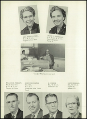 Page 16, 1957 Edition, Hereford High School - Round Up Yearbook (Hereford, TX) online yearbook collection