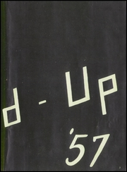 Page 7, 1957 Edition, Hereford High School - Round Up Yearbook (Hereford, TX) online yearbook collection