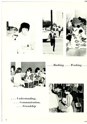 Page 10, 1967 Edition, Hereford High School - Round Up Yearbook (Hereford, TX) online yearbook collection