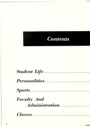 Page 14, 1967 Edition, Hereford High School - Round Up Yearbook (Hereford, TX) online yearbook collection