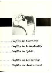 Page 15, 1967 Edition, Hereford High School - Round Up Yearbook (Hereford, TX) online yearbook collection