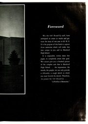 Page 7, 1967 Edition, Hereford High School - Round Up Yearbook (Hereford, TX) online yearbook collection