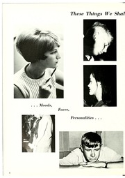 Page 8, 1967 Edition, Hereford High School - Round Up Yearbook (Hereford, TX) online yearbook collection