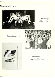 Page 9, 1967 Edition, Hereford High School - Round Up Yearbook (Hereford, TX) online yearbook collection