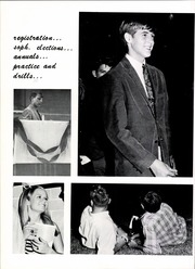 Page 10, 1970 Edition, Hereford High School - Round Up Yearbook (Hereford, TX) online yearbook collection