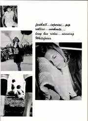 Page 15, 1970 Edition, Hereford High School - Round Up Yearbook (Hereford, TX) online yearbook collection