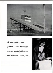 Page 8, 1970 Edition, Hereford High School - Round Up Yearbook (Hereford, TX) online yearbook collection