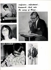 Page 9, 1970 Edition, Hereford High School - Round Up Yearbook (Hereford, TX) online yearbook collection
