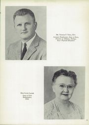 Page 15, 1957 Edition, Savannah Country Day School - Country Data Yearbook (Savannah, GA) online yearbook collection