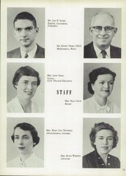 Page 17, 1957 Edition, Savannah Country Day School - Country Data Yearbook (Savannah, GA) online yearbook collection