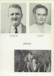 Page 15, 1959 Edition, Savannah Country Day School - Country Data Yearbook (Savannah, GA) online yearbook collection
